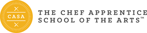 CASA The Chef Apprentice School of the Arts