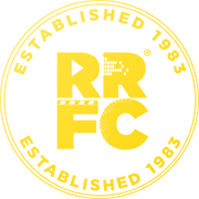 RRFC Established 1983.