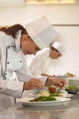 CASA is not your typical culinary school