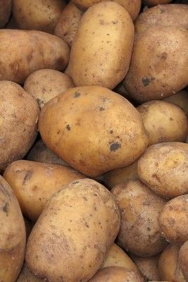 Lesson 19 - Cooking Potatoes