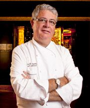 Chef Joseph Friel Endorses CASA