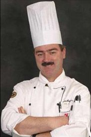 Professional Chef Raimund Hofmeister Endorses CASA