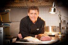 Chef Whitney Werner Endorses CASA