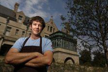Daniel Fitzgerald, Culinary Arts Instructor, Endorses CASA
