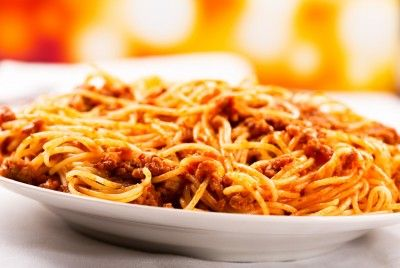 What Makes the Best Spaghetti Sauce?