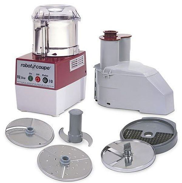 Best Food Processor Robot Coupe