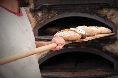 4 Artisan Baking