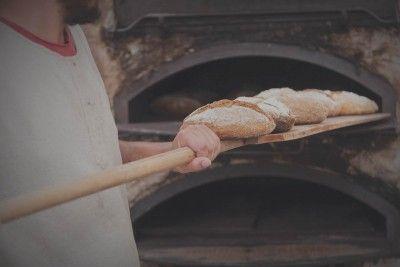445 Artisan Baking