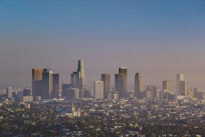 43 Los Angeles