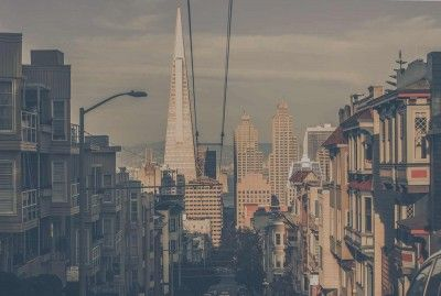 43 San Francisco