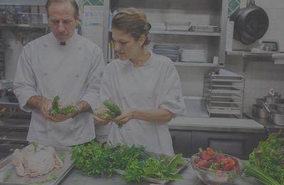 38 Gourmet Chef