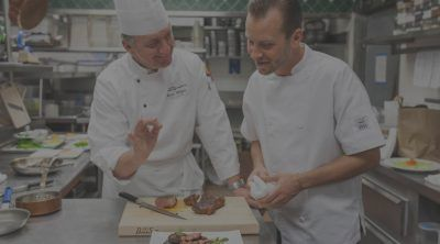 39 Gourmet Chef