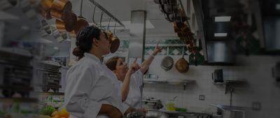 2 The Chef Apprentice School of the Arts (CASA)