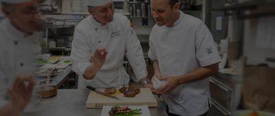 The Chef Apprentice School of the Arts (CASA)