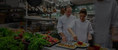 3 The Chef Apprentice School of the Arts (CASA)