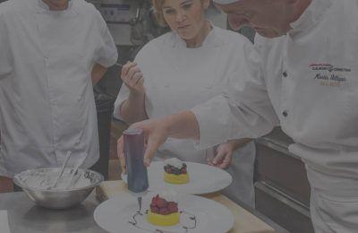 35 Pastry Chef