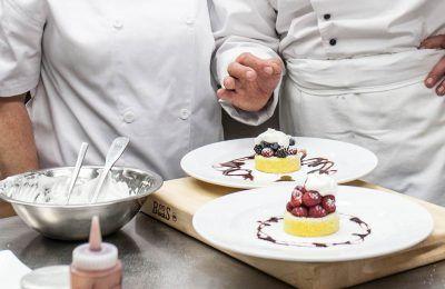 33Pastry Chef