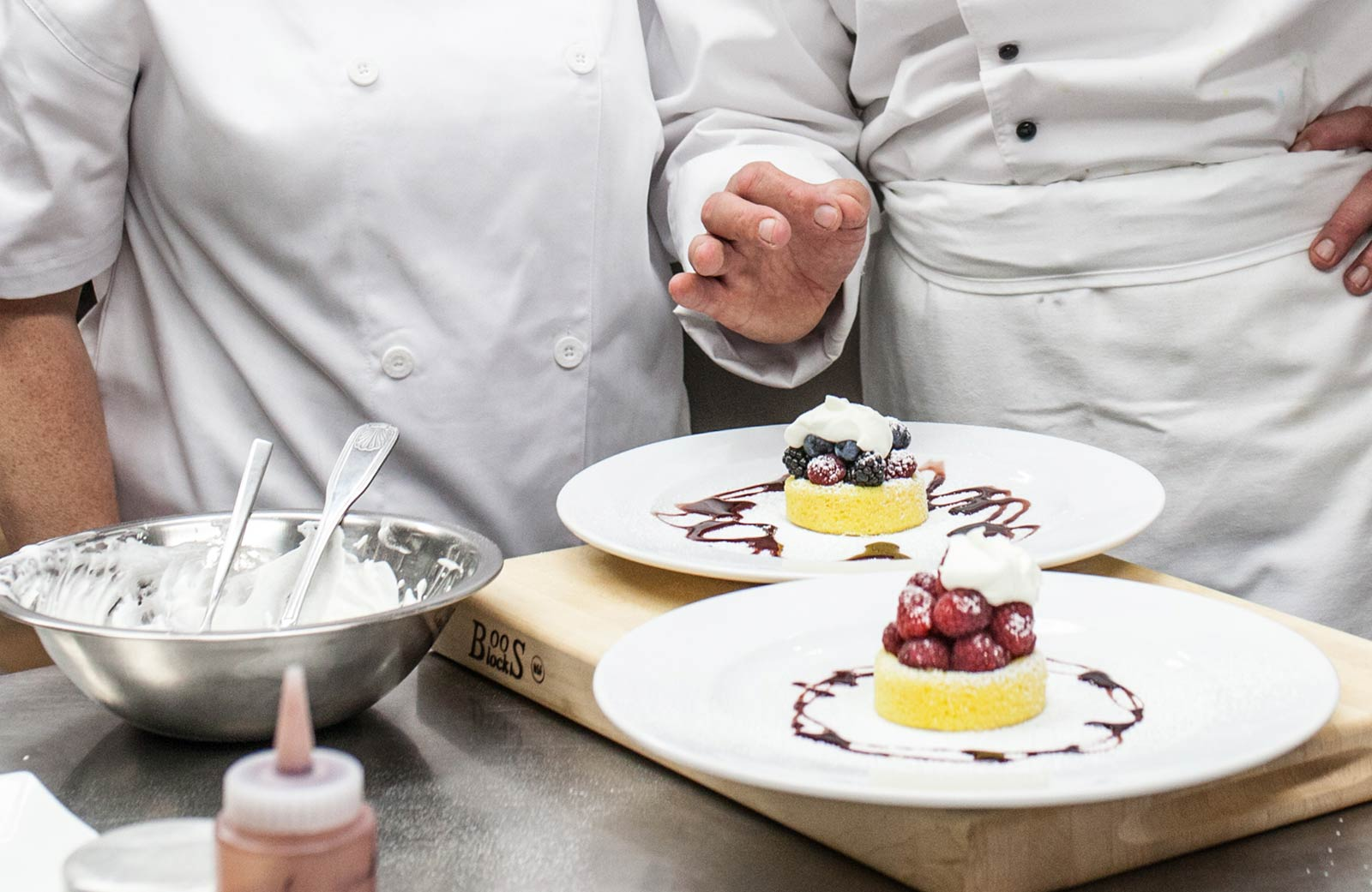 Pastry Chef Training Requirements top 5 pastry