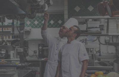 Week 12: Intro to Cooking Methods
