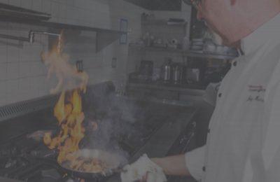 Week 15B: Sauteing, Pan Frying and Deep Frying