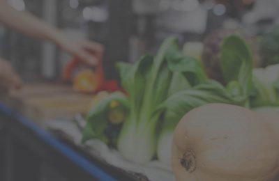 Week 18: Vegetables and Herbs