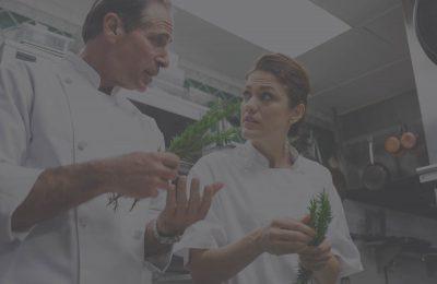Week 18B: Vegetables and Herbs