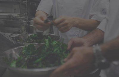 Week 19: Cooking Vegetables