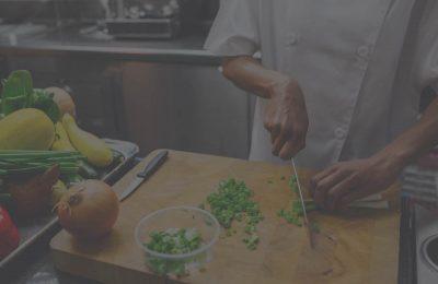 Week 19B: Cooking Vegetables