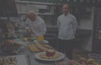 Week 2B: History and Intro to the Culinary Profession