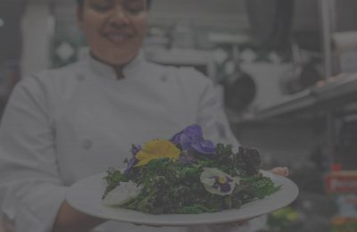 Week 24: Salad Dressing and Salads