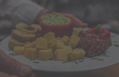 Week 3: Menus and Recipes